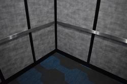 Thumbnail: Custom Interior