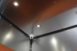 Thumbnail: Surveillance Camera