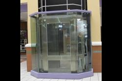 Exterior Windowed Elevator 1