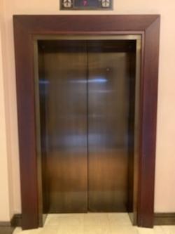 Thumbnail: Elevator Door 1