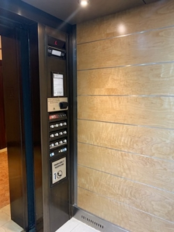 Thumbnail: Elevator Buttons 1