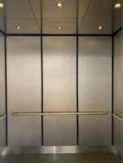 Interior Elevator