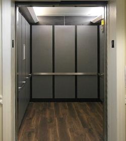 Thumbnail: Elevator Entrance