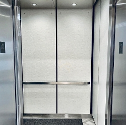 Thumbnail: Cool & Crisp Elevator